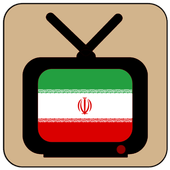 Iranian TV Channels icon