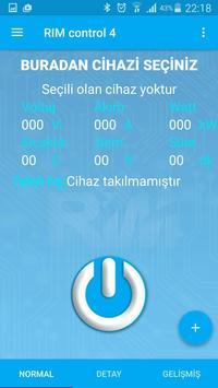 Rim Control 4 screenshot 1