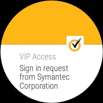 VIP Access apk スクリーンショット