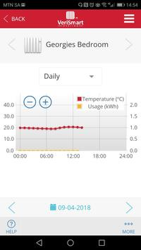 VeriSmart Heating screenshot 4