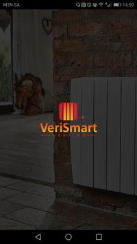 VeriSmart Heating poster
