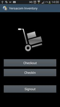 Versacom Site Inventory apk screenshot