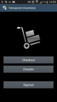 Versacom Site Inventory screenshot 2