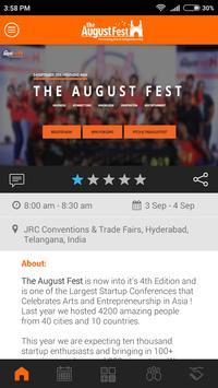 The August Fest screenshot 2