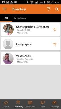 Lead Prayana apk screenshot