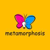 Metamorphosis icon