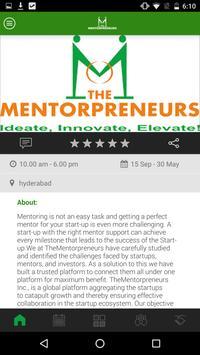 Mentorpreneurs apk screenshot