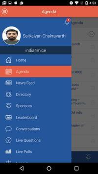 MICE 2016 apk screenshot