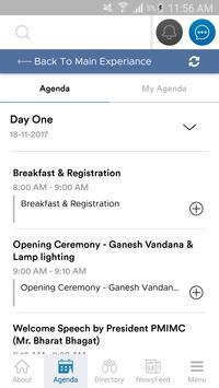 PMI India screenshot 4