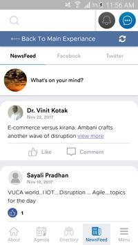 PMI India Events apk screenshot