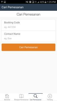 Tiketambo Mobile screenshot 2