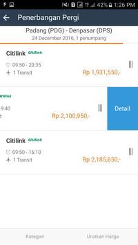 Tiketambo Mobile screenshot 3