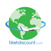 Tiketdiscount icon