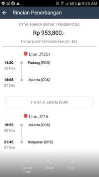 Travelarrisalah Mobile apk screenshot