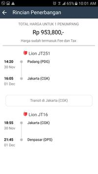 Travelkito Mobile screenshot 2