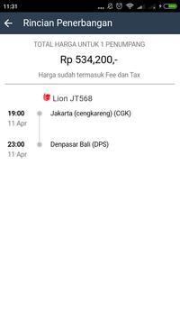 Wijaya Wisata screenshot 2