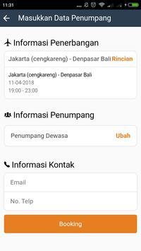 Wijaya Wisata screenshot 3