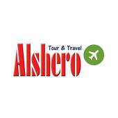 ALSHERO tiket icon
