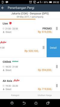 ALSHERO tiket screenshot 1