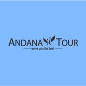 Andana Tour icon