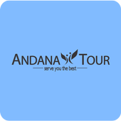 Andana Tour icon
