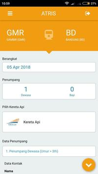 Andana Tour apk screenshot