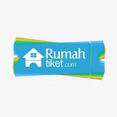 Rumah Tiket icon