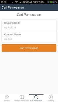Dilovawisata Mobile screenshot 4