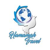 Hamamah Travel icon