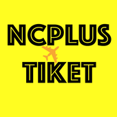 NCPlustiket mobile icon