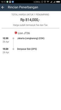 NCPlustiket mobile screenshot 3