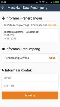 Singawa Travel apk screenshot
