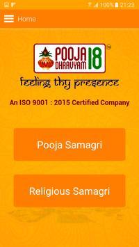 Pooja Dhravyam18 screenshot 1