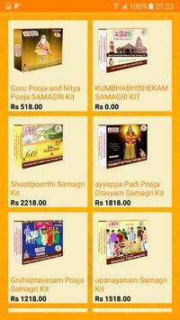 Pooja Dhravyam18 screenshot 3
