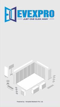 Evex Pro poster