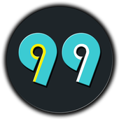 Tap 99 Number - Touch Game icon