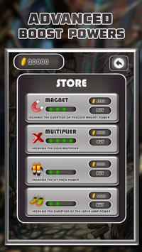 SpeedyBoy Runner screenshot 9