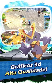 Pocket Contest (Unreleased) apk imagem de tela