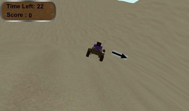Blocky Racer screenshot 2