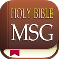 Message Bible Version - MSG Bible Free Download