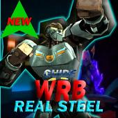 Power Real Steel Boxing tips icon