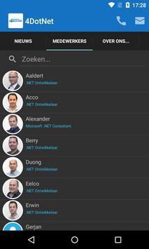 4DotNet apk screenshot