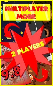 Farm's Battle : Arcade Mini-Games, 2 players apk screenshot