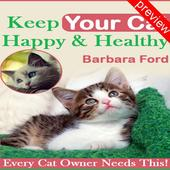 Keep Cat Happy and Healthy Pv icon