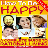 How to Be Happy Preview icon