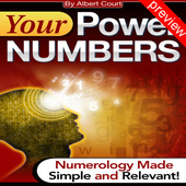 Your Power Numbers Preview icon