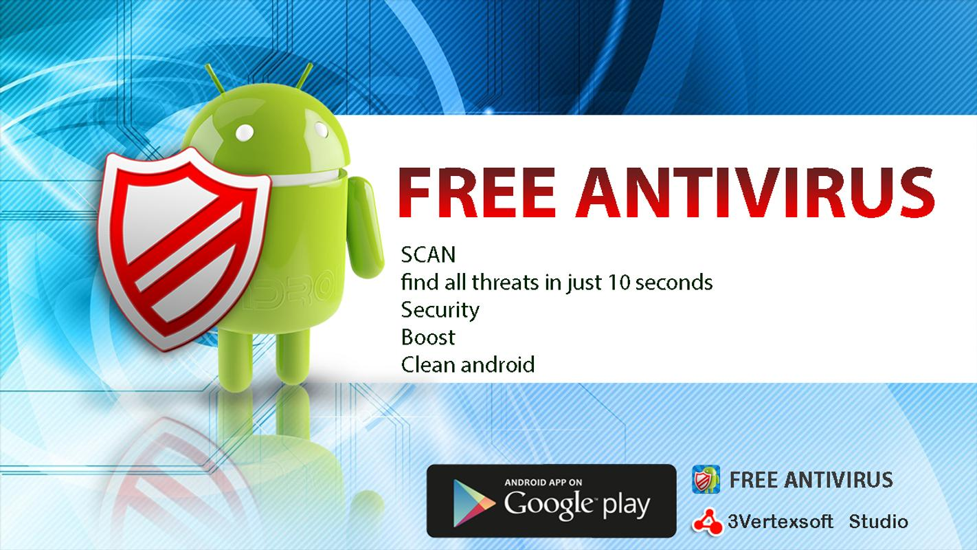 google free antivirus download
