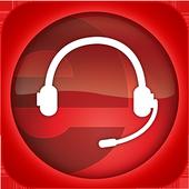 DynaSky VoIP icon
