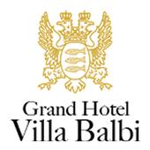 Grand Hotel Villa Balbi icon