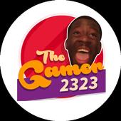 TheGamer2323 App [Old] icon